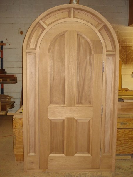 Calore & Sons Custom Made Doors - Homestead Business Directory